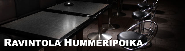 Hummeripoika